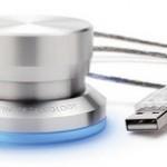 Griffin PowerMate стильный USB манипулятор