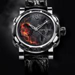 Часы рожденные из жерла вулкана — Romain Jerome Eyjafjallajökull-DNA
