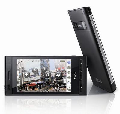 LG-SU950/KU9500