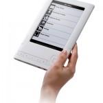 Новые электронные книги от Viewsonic VEB 625 и 620