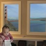 Winscape виртуальное окно для вашего жилища
