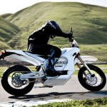 Zero S электромотоцикл для людей радующихся жизни