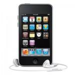 iPod Touch третье поколение, просто одиного из луших плееров