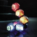 Загадочные светящиеся кристаллы, Crystal Ligh