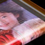 Ультратонкий, гибкий, сворачиваемый OLED дисплей от Sony