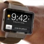 iWatch — вот так должны выглядить часы от Apple
