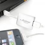 Clickfree Transformer для  iPod/iPhone, превратит iPod/iPhone в обычную флешку