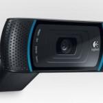 Logitech HD Webcam  Pro C910, первая веб-камере умеющая снимать в HD