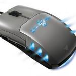 Razer  представил, полный набор игровой периферии для StarCraft II