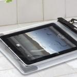 Waterwear водонепроницаемый чехол для iPad