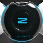 Zomm, брелок которой не даст потерять мобильные телефоны с Bluetooth