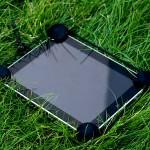 iBallz, ремень безопасности для iPad