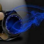 ABYSS, загадочные наручные часы