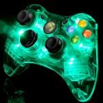 AFTERGLOW Prismatic, набор светящихся геймпадов