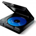 Plextor PX-B120U, внешний USB Blu-Ray привод