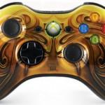 Игровой контроллер сделанный по мотивам Fable III