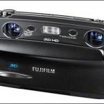Второе поколение 3D камер от Fujifilm