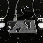 Буюжетные, водонепроницаемые беспроводные Bluetooth нушники — Wavetooth