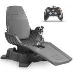 X-Dream GYROXUS, игровое интерактивное кресло для настоящих геймеров