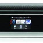 Новое МФУ  HP Envy 100, без выступающих частей