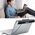 Logitech  Z305, нормальные колонки для ноутбуков