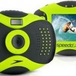 Не просто подводная , а и плавающая камера — Speedo Aquashot