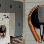 Домашняя заправка для электромобилей от GM
