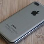 Рыцарские доспехи для iPhone 4