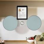 Bang & Olufsen BeoSound 8, имиджевая док-станция для iPad