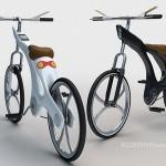 Ecodrive — велосипед который поражает внешним видом и возможностями