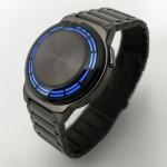 Часы Kisai RPM от Tokyoflash, концепт ставший реальностью