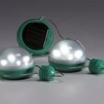 Nokero представило второе поколение солнечных лампочек