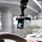 Новая многофункциональная автомобильная камера