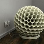 Dust Ball — новый стильный пылесос-робот