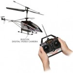 HoverSpy, настоящий шпионский вертолет