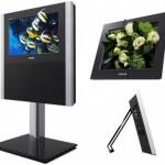 Новая серия 3D телевизоров, без очков, от Toshiba