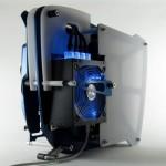 Невероятный системный блок DARWINmachine Hammerhead HMR989