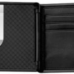 Стильное супер защищенное портмоне Dunhill Biometroc