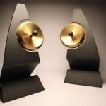 Ультразвуковые колоники Klang Ultrasonic Speakers