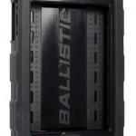 Чехол Ballistic HC, настоящий  бронежилет для iPhone 4