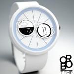 Часы Orbo  , воплощения стиля и технологичности