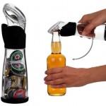 Дизайнерская  открывалка для пива