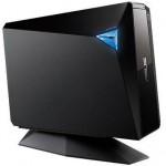 Asus  BW-12D1S-U самый быстрый пишущий Blu-ray привод в мире
