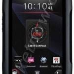 Не убиваемый смартфон Casio G'zOne Commando