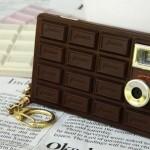 Шоколадная  цифровая камера Fuuvi Chocolate Digital Camera