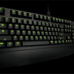 Новая клавиатура Mionix  Zibal 60, для геймеров.