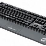 Клавиатура QPAD MK-80 для хардкорных геймеров