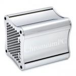 ChromiumPC, первый Google Chrome OS  персональный компьютер
