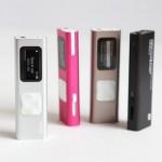 Iriver  T9, крошечный MP3 плеер