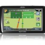 Magellan начал продажу новых GPS навигаторов  RoadMate 9055-LM
